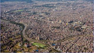 काठमाडौं उपत्यकामा १,४०३ जनामा कोरोना संक्रमण