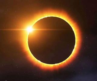 असार ७ गते सबैभन्दा लामो सूर्य ग्रहण लाग्दै,कुन राशिलाई शुभ र अशुभ छ , हेर्नुहोस् !