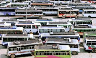 महासंघले भन्यो- सार्वजनिक यातायात चल्दैन,माग पुरा नगरे चावी बुझाउने !