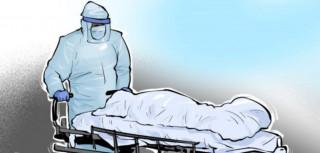कोरोना संक्रमणका कारण प्रदेश १ मा एकै दिन आठ जनाको मृत्यु