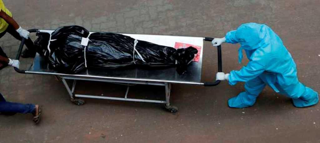 कोरोना संक्रमणबाट सुत्केरी महिलाको मृत्यु