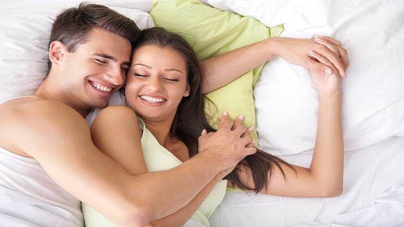 के यौन आनन्द आकर्षक जिउडाल हुनेले मात्र दिन सक्छन् ?