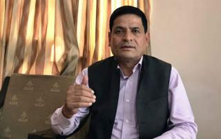 नेपाल क्रिकेट संघका अध्यक्ष र सचिवलाई कोरोना संक्रमण
