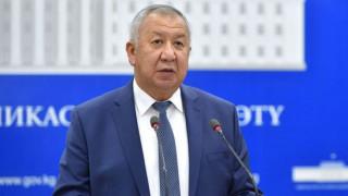 किर्गिस्तानका प्रधानमन्त्रीले दिए राजीनामा