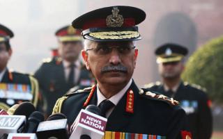 भारतीय सेनाध्यक्ष नेपाल आउँदै , मानार्थ महारथीको दर्जा दिइने