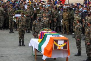 भारत-चीन तनाव : तिब्बती शरणार्थीहरू चिनियाँ सेनासँग लडाइँ गर्न भारतीय सेनाको गुप्त एकाइमा भर्ती भएका छन् ?