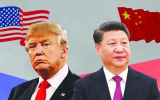 चीनको अमेरिकालाई चेतावनी : चीन – भारत विवादमा अनावश्यक हस्तक्षेप नगर