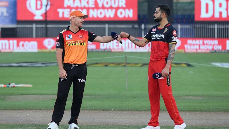आईपीएल फाइनल प्रवेशका लागि दोस्रो क्वालिफायरमा आज दिल्ली र हैदरावादबीच खेल हुँदै