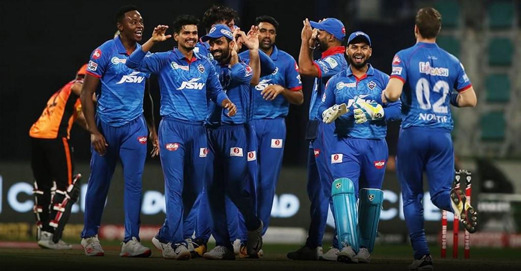 दिल्ली पहिलो पटक आईपीएलको फाइनलमा