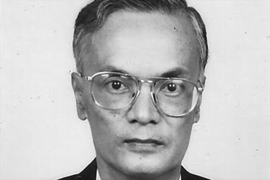 कोरोना संक्रमणबाट योजना आयोगका पूर्वउपाध्यक्ष शाक्यको मृत्यु